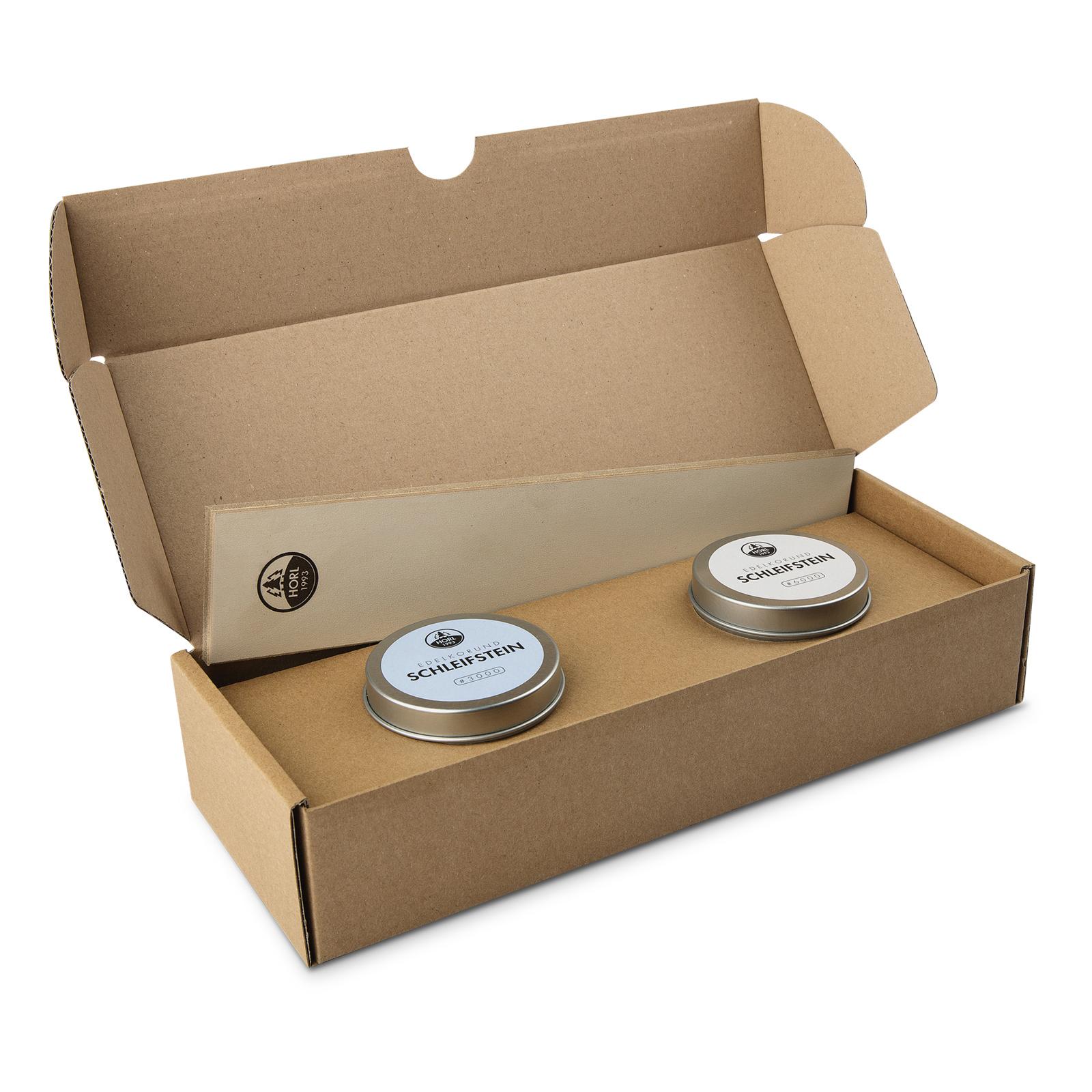 HORL Premiumschärfe Paket