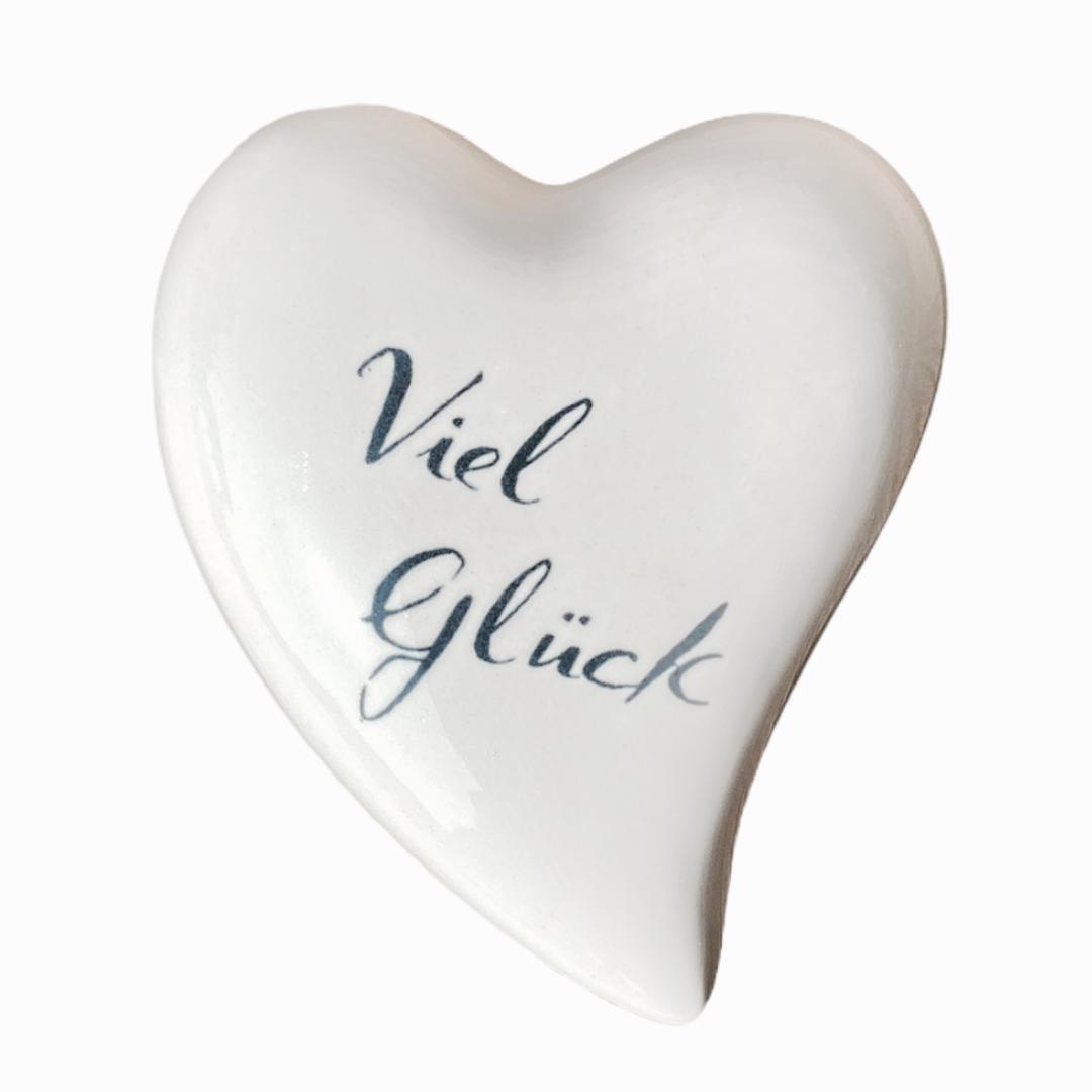 """Dekoherz Amore """"Viel Glück"""", M"""