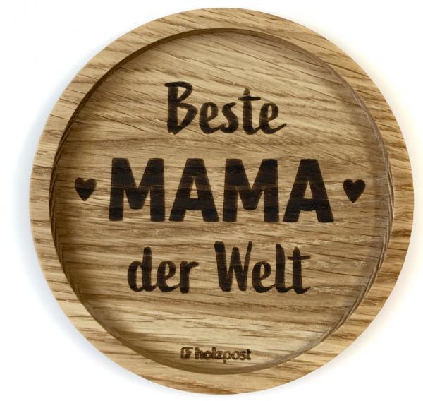 Untersetzer Mama
