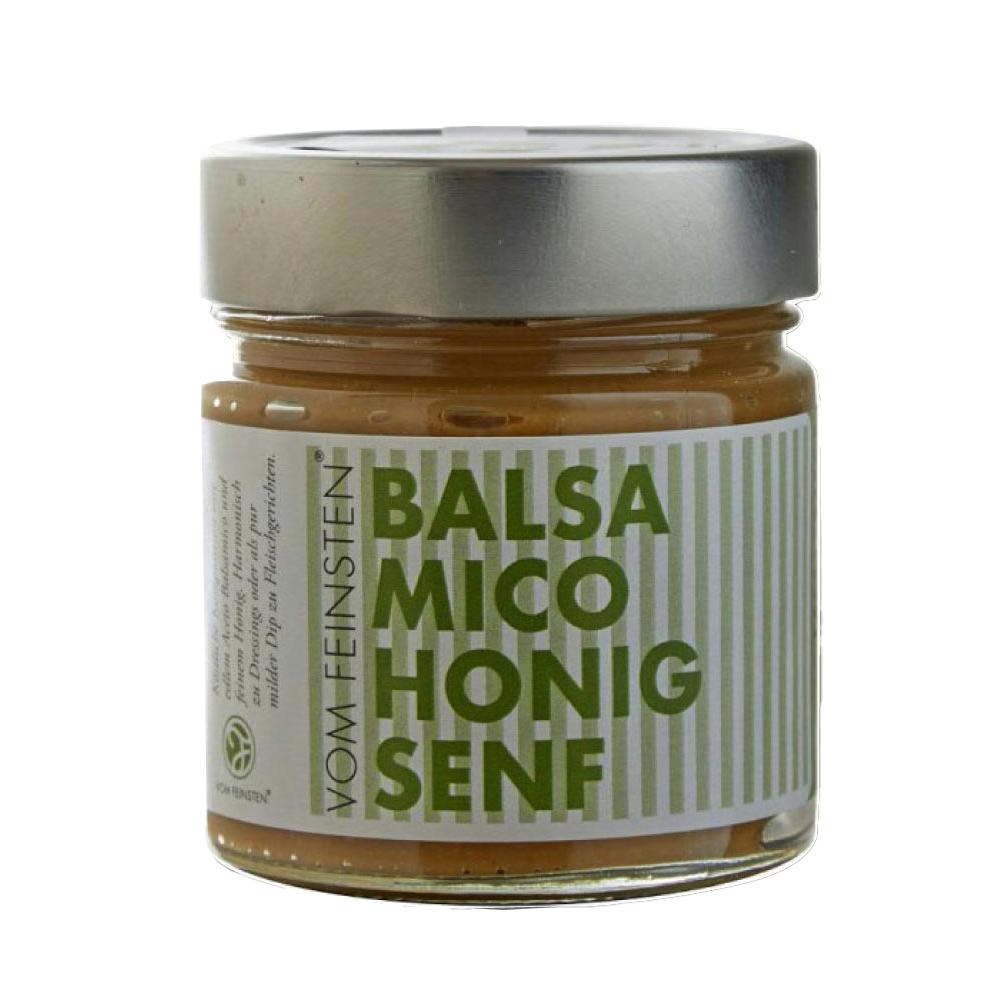 Senf - Balsamico Honig