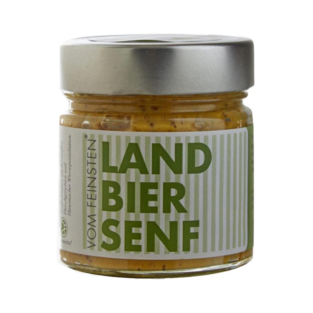 Senf - Landbier