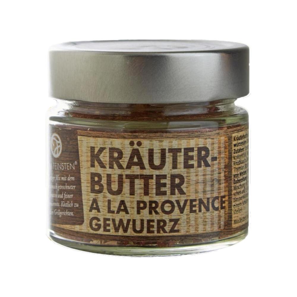 Gewürzmischung Kräuterbutter á la Proven