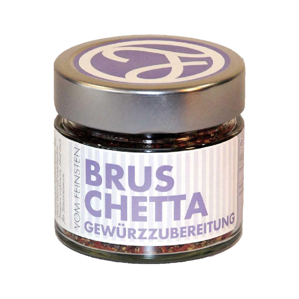 Dip Bruschetta