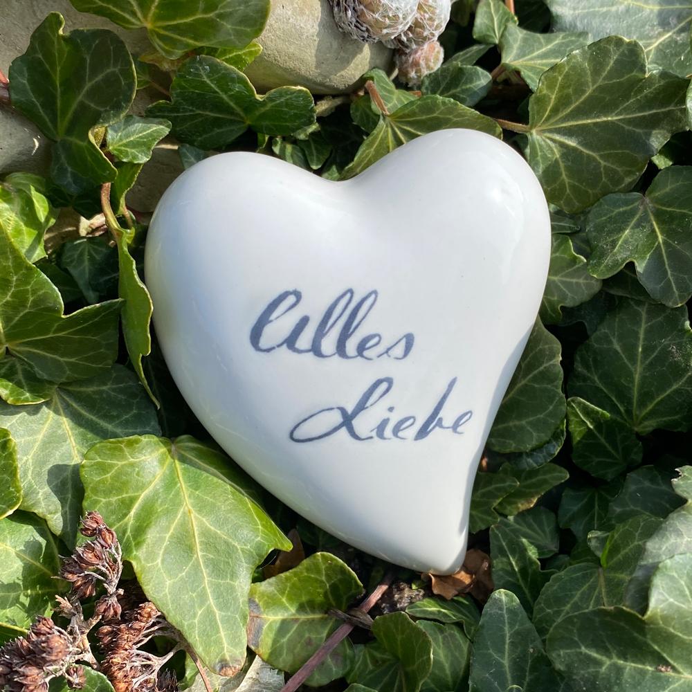 """Dekoherz Amore """"Alles Liebe"""", M"""
