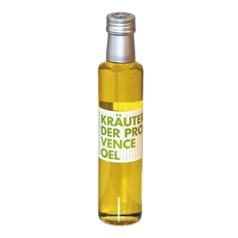 Kräuter der Provence Öl