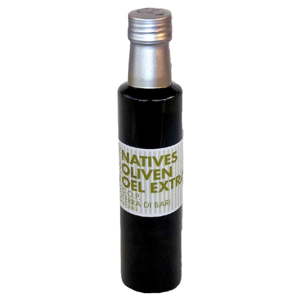 Natives Olivenöl Extra,  Terra di Bari